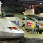 SNCF-TGV