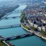Lyon capitale intelligente 2019